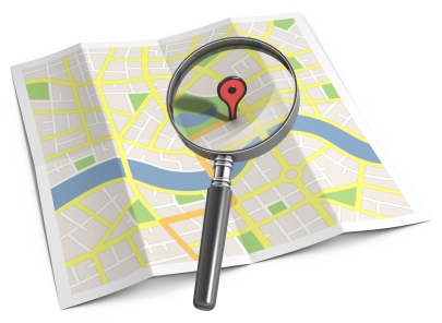 Location-is-Key